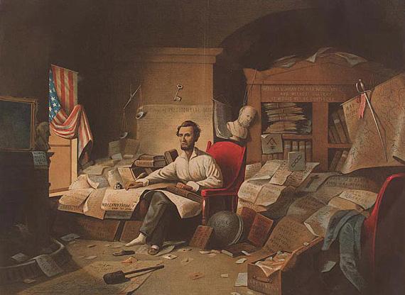 Historical Timelines | Abraham Lincoln Timeline