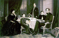 lincoln-family