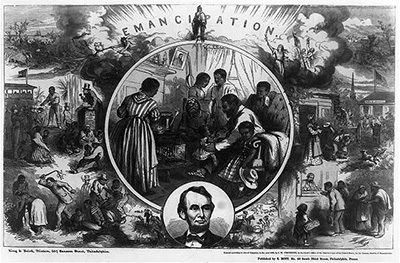4787fcf4dbd9d Abraham Lincoln and Slavery - Abraham Lincoln s Classroom