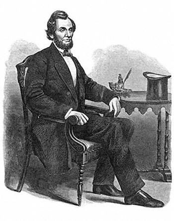 Abraham Lincoln And The Tariff Abraham Lincolns Classroom