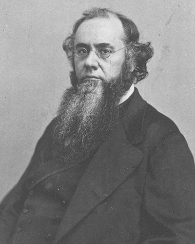 Abraham Lincolns Contemporaries: Edwin Stanton