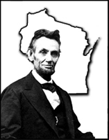 Abraham Lincoln and Wisconsin