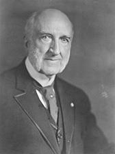 Chauncey M. Depew (1834-1928)