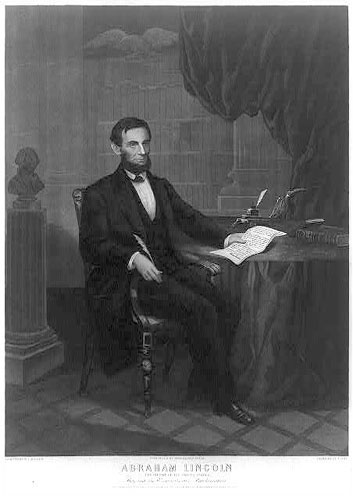 Abraham Lincoln and Emancipation