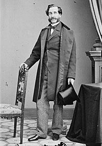 George Opdyke (1805-1880)