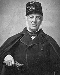 James S. Wadsworth (1807-1864)
