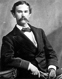 John Hay (1838-1905)