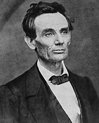 Abraham Lincoln Pre-Civil War