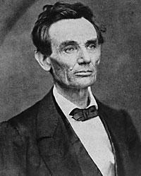 Abraham Lincoln Pre-Civil War