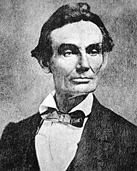 Freeport, August 27, 1858