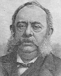 Samuel L. M. Barlow (1826-1889)