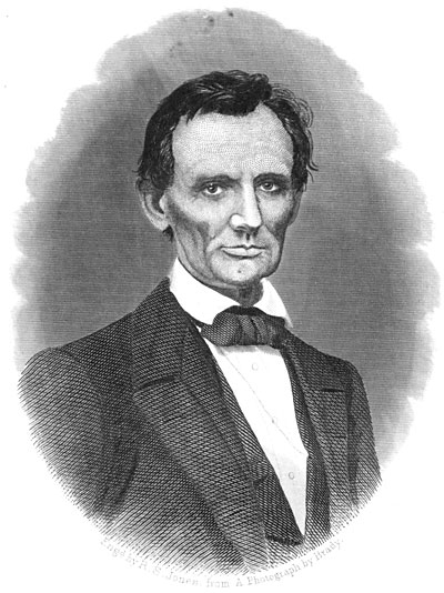 Abraham Lincoln Online- Quotes